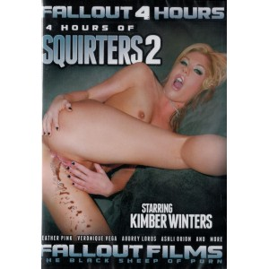 DVD - Squirters 2