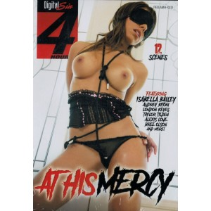 DVD - At His Mercy