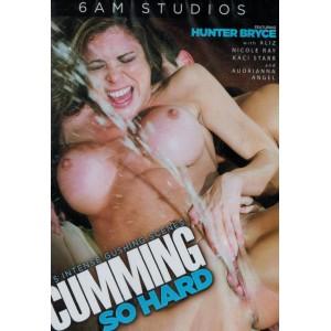 DVD - Cumming So Hard