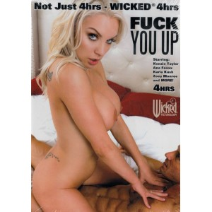 DVD - Fuck You Up