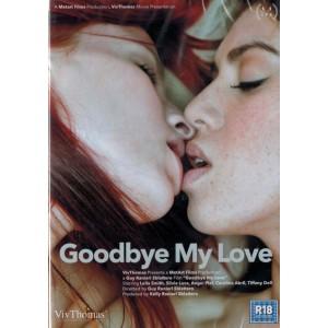 DVD - Goodbye My Love
