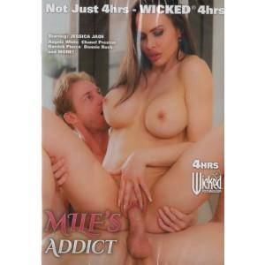 DVD - Milf's Addict