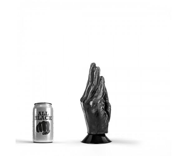 All Black - Fisting Hand