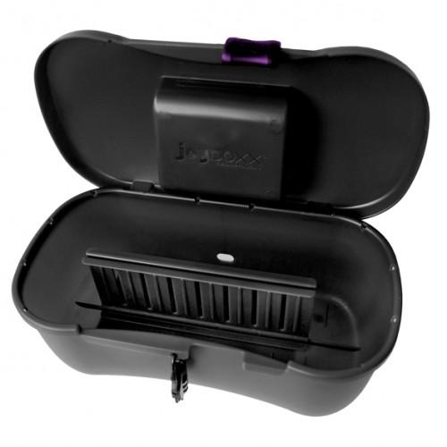 JoyBoxx Hygienic Storage System - Svart