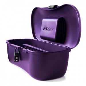 JoyBoxx Hygienic Storage System - Lila