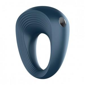 Satisfyer Ring 2 - Uppladdningsbar Vibrerande Penisring