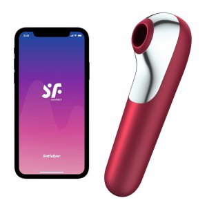 Satisfyer Connect - Dual Love