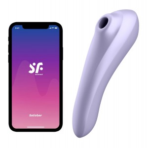 Satisfyer Connect - Dual Pleasure