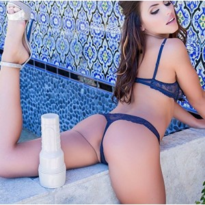 Fleshlight Girls - Adriana Chechik - Anal - Next Level