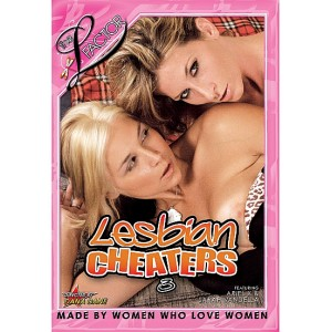 DVD - Lesbian Desires