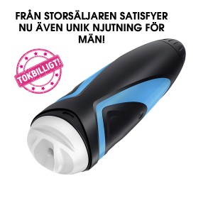 Satisfyer Men