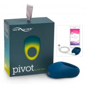 We-Vibe Pivot - Penisring Styrd Över Internet!