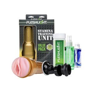 Fleshlight Original - Stamina Value Pack